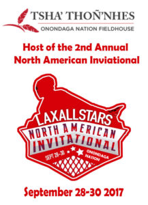 LaxAllStars North American Invitational